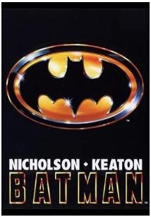 バットマン1987年
