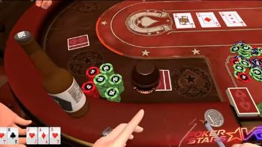 ポーカースターズ